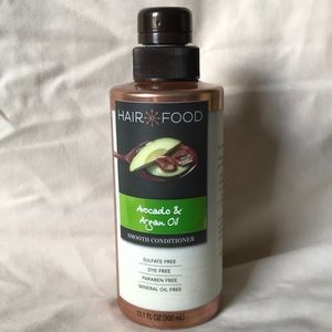 Hair Food Conditioner - Avocado and Argon Oil